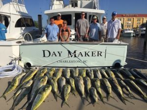 Daymaker Charters